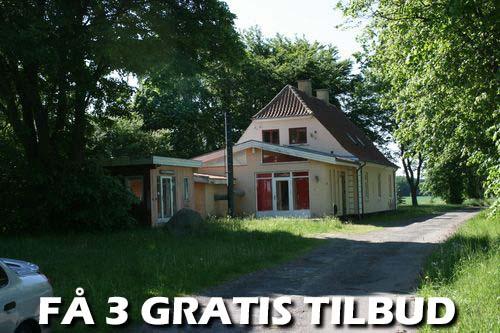 Billig VVS Glostrup
