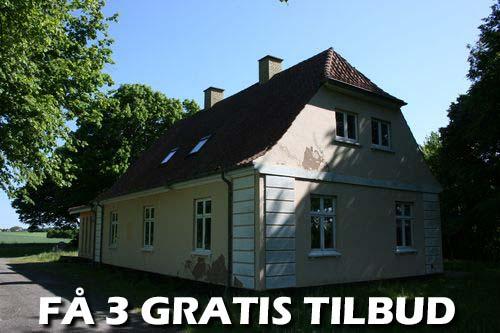 Billig VVS Hedehusene