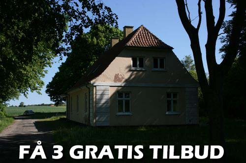 Billig VVS Gentofte