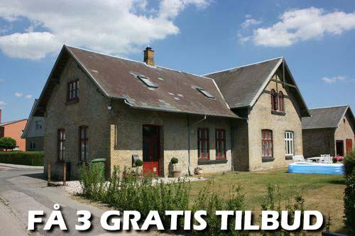 Billig VVS Assens