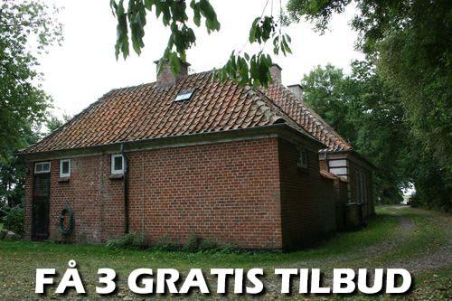 Billig VVS Sjælland