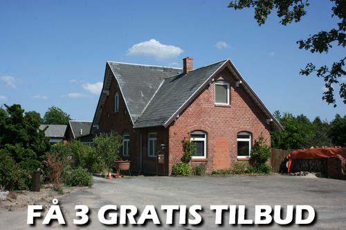 Billig VVS Sønderjylland