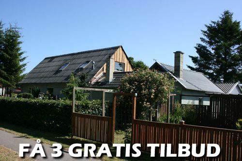 Billig VVS Nordfyn