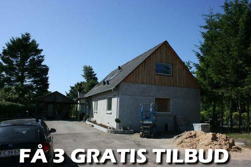 Billig VVS Midtjylland
