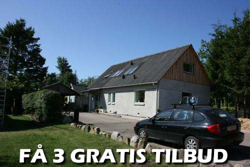 Billig VVS Aarhus
