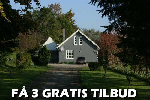Billig VVS Borup