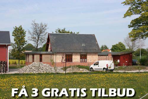 Billig VVS Langeland