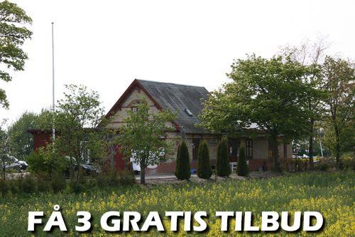 Billig VVS Tranbjerg