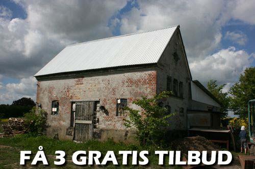 Billig VVS Charlottenlund