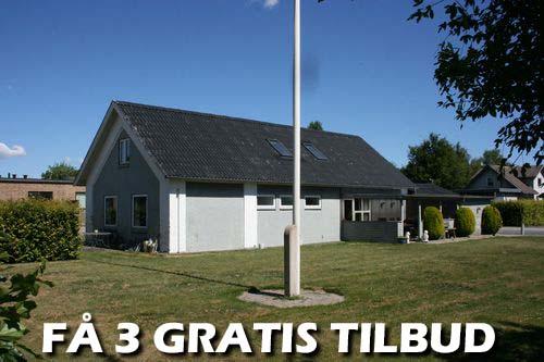 Billig VVS Kalundborg