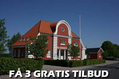 Billig VVS Holbæk