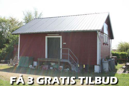 Billig VVS Halsnæs
